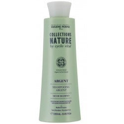 Comprar champu EUGENE PERMA COLLECTIONS NATURE BY CYCLE CHAMPU ARGENT 250ML