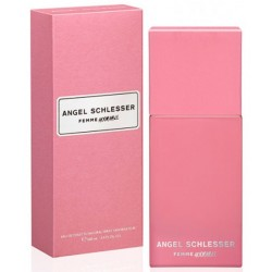 ANGEL SCHLESSER FEMME ADORABLE EDT 100ML VAPO