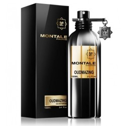 MONTALE OUDMAZING EDP 100ML VAPO