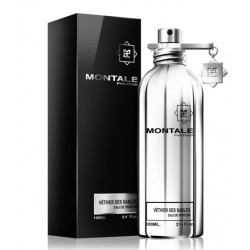 MONTALE VETIVER DES SABLES EDP 100ML VAPO