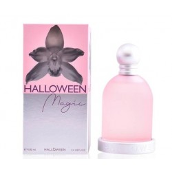 comprar perfumes online JESUS DEL POZO HALLOWEEN MAGIC EDT 100ML VAPO mujer