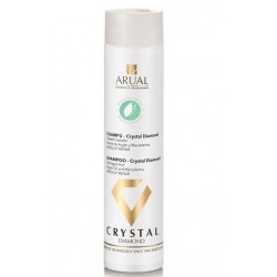 Comprar champu ARUAL CHAMPU CRYSTAL DIAMOND 250 ML