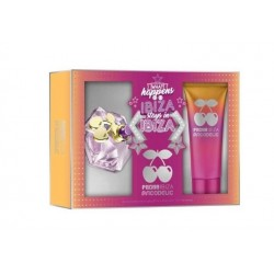 PACHA IBIZA PSICODELIC EDT 80ML + LOCION CORPORAL 75 ML SET REGALO