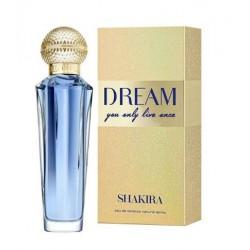 comprar perfume SHAKIRA DREAM EDT 50ML VAPORIZADOR danaperfumerias.com