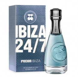PACHA IBIZA 24/7 FOR MEN EDT 100ML VAPO