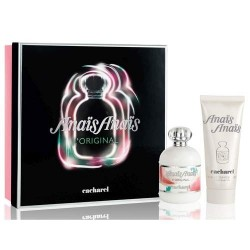 comprar perfume CACHAREL ANAIS ANAIS EDT 100 ML VP + B/LOC 100 ML SET REGALO danaperfumerias.com