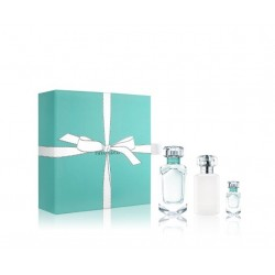 comprar perfumes online TIFFANY & CO EDP 75 ML + B/L 100 ML + MINI 5 ML SET REGALO mujer