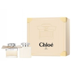 CHLOE EDP 50ML + LOCIÓN CORPORAL 100ML SET REGALO