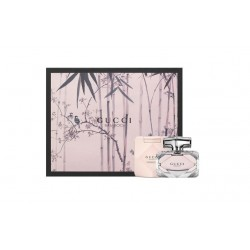 GUCCI BAMBOO EDP 50 ML + B/L 100 ML SET REGALO
