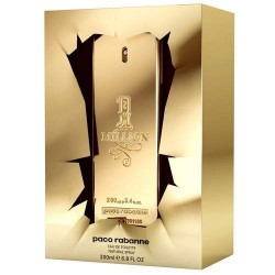 PACO RABANNE 1 MILLION EDT 200 ML VP ED. LIMITADA