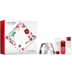 SHISEIDO BIO PERFORMANCE ADVANCED SUPER REVITALIZING CREAM 50 ML + 3 MINIS SET REGALO danaperfumerias.com/es/