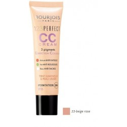 BJS CC CREAM FOUNDATION 033 BEIGE ROSE 30ML