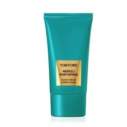 TOM FORD NEROLI PORTOFINO HAND CREAM 75 ML