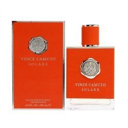 VINCE CAMUTO SOLARE EDT 100 ML