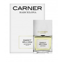 comprar perfumes online unisex CARNER BARCELONA SWEET WILLIAM EDP 100 ML