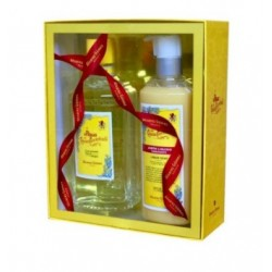 comprar perfumes online unisex ALVAREZ GOMEZ AGUA COLONIA CONCENTRADA 300 ML + JABON LIQUIDO 300 ML SET REGALO