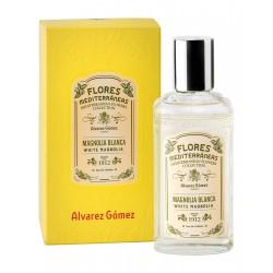 ALVAREZ GOMEZ FLORES MAGNOLIA BLANCA EDT 80 ML