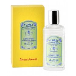 comprar perfumes online unisex ALVAREZ GOMEZ FLORES MEDITERRANEAS JARDIN DE TÉ VERDE EDT 80 ML