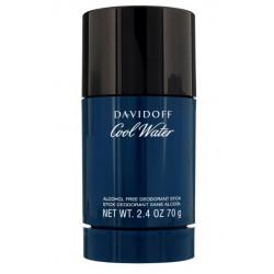 comprar perfumes online hombre DAVIDOFF COOL WATER DESODORANTE STICK 70 GR