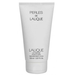LALIQUE PERLES DE LALIQUE BODY LOTION 150ML