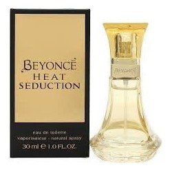 BEYONCE HEAT SEDUCTION EDT 30 ML VAPORIZADOR