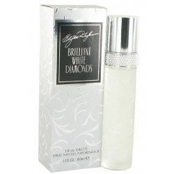 ELIZABETH TAYLOR BRILLIANT WHITE DIAMONDS EDT 100ML VAPORIZADOR