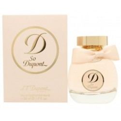comprar perfume DUPONT SO DUPONT FEMME EDT 50 ML danaperfumerias.com