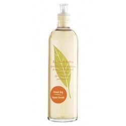 comprar perfumes online ELIZABETH ARDEN GREEN NECTARINE BLOSSON ENERGIZING BATH & SHOWER GEL 500ML mujer