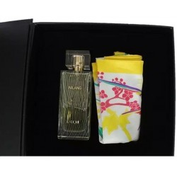 Comprar perfumes online set LALIQUE NILANG EDP 100 ML + BUFANDA SET REGALO