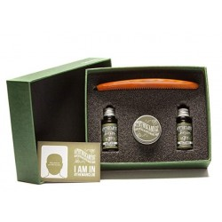 APOTHECARY THE MAN CLUB GIFT BOX