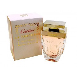 comprar perfumes online CARTIER LA PANTHERE EDT 50ML VAPORIZADOR mujer