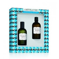 GREY FLANNEL EDT 120 ML + AFTERSHAVE 120 ML SET