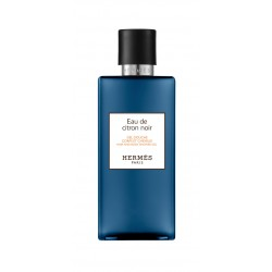 HERMES EAU DE CITRON NOIR SHOWER GEL 200 ML