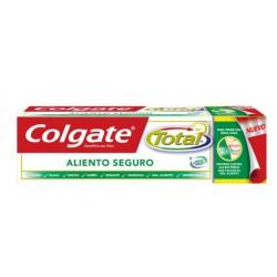 COLGATE TOTAL ALIENTO SEGURO PASTA DE DIENTES 75 ML