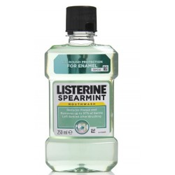 LISTERINE SPEARMINT ENJUAGUE BUCAL 250ML danaperfumerias.com/es/