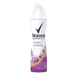 REXONA RADIANT SUNSHINE DESODORANTE SPRAY 200ML