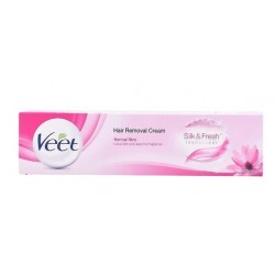 VEET CREMA DEPILATORIA PIEL NORMAL 200ML