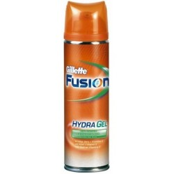 GILLETTE FUSION HYDRAGEL PIEL SENSIBLE 75ML