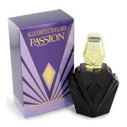 ELIZABETH TAYLOR PASSION EDT 74 ML