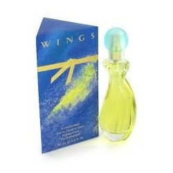 GIORGIO BEVERLY HILLS WINGS EDT 90 ML
