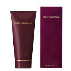 comprar perfume DOLCE & GABBANA - FEMME BODY LOTION 200ML danaperfumerias.com