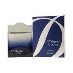 comprar perfume DUPONT INTENSE POUR HOMME EDT 100 ML OFERTA danaperfumerias.com