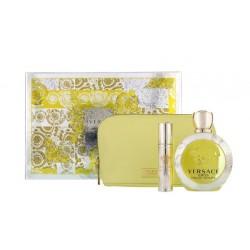 comprar perfume VERSACE EROS FEMME EDT 100 ML VAPO + EDT 10ML + NECESER SET REGALO danaperfumerias.com
