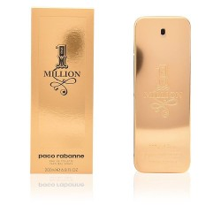 comprar perfumes online hombre PACO RABANNE 1 MILLION EDT 200 ML VP