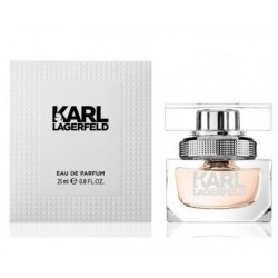 KARL LAGERFELD FOR HER EDP 25 ML danaperfumerias.com/es/