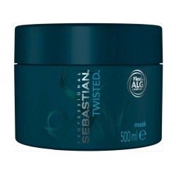 SEBASTIAN TWISTED ELASTIC MASCARILLA 500ML