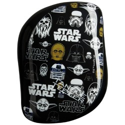 TANGLE TEEZER COMPACT STYLER STARS WARS MULTI