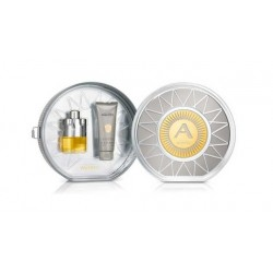 AZZARO WANTED EDT 100 ML + SHOWER GEL 100 ML SET REGALO