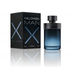 HALLOWEEN MAN X EDT 125 ML VP.