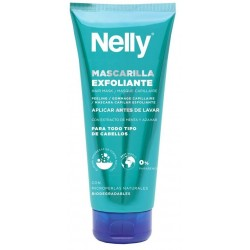 NELLY MASCARILLA EXFOLIANTE CAPILAR 250 ML